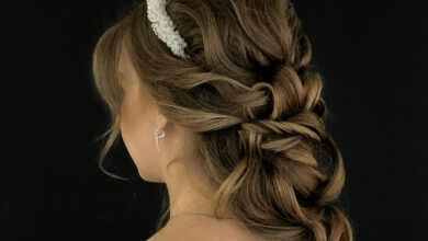 Photo of The Best Bridal Hairstyle – Bridal Hairstyles For Long Hair – 2021