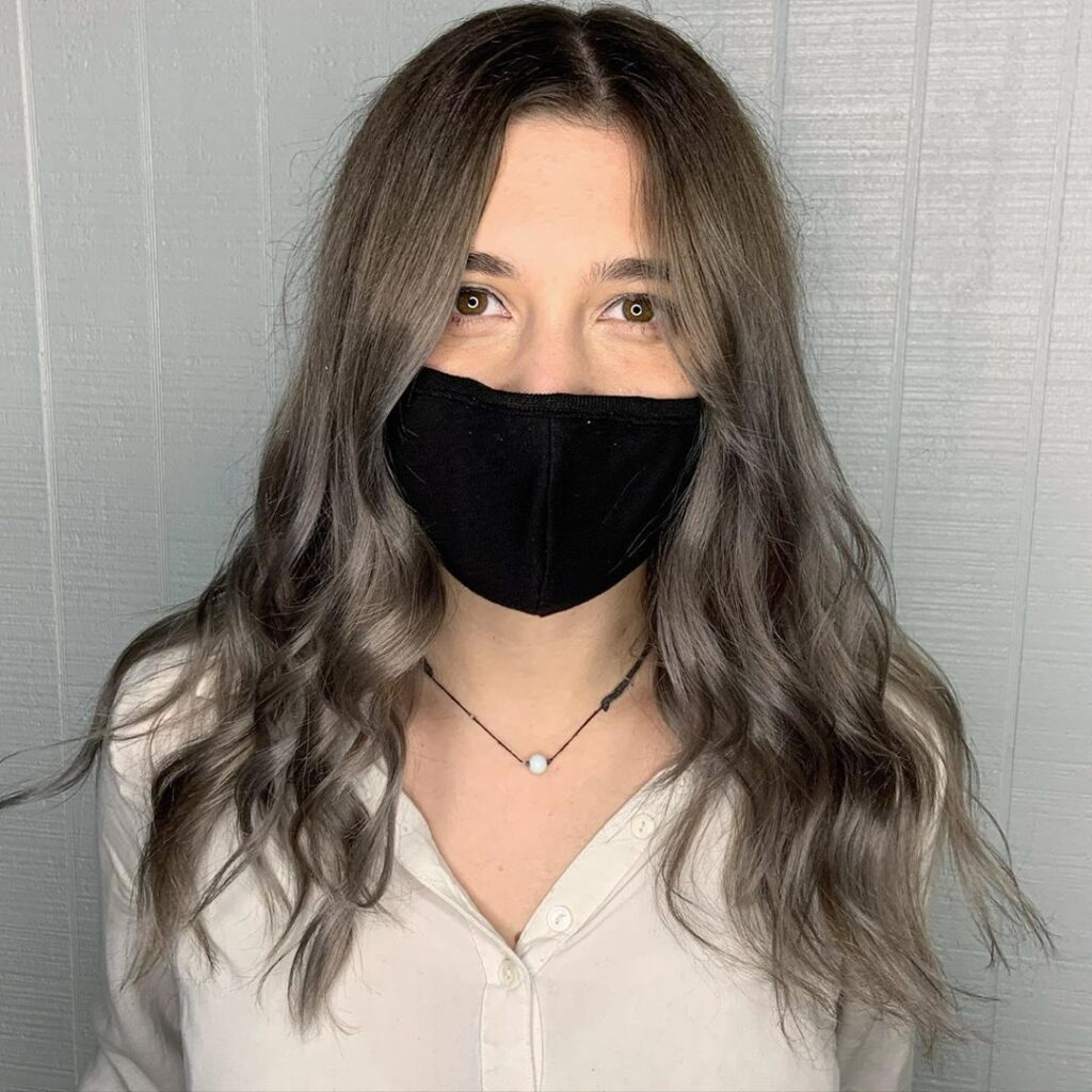 Gray Hairstyles 2020