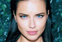 Photo of Black Hair Blue Eyes – Secret Of Charming Beauty