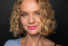 Photo of Beach Wave Perm Hairstyles – What is a Beach Wave Perm