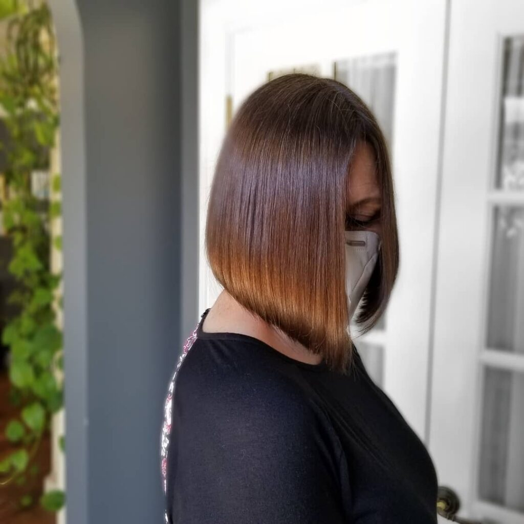 Classic Bob Hairstyles for Hairstyles for Plus Size Women
