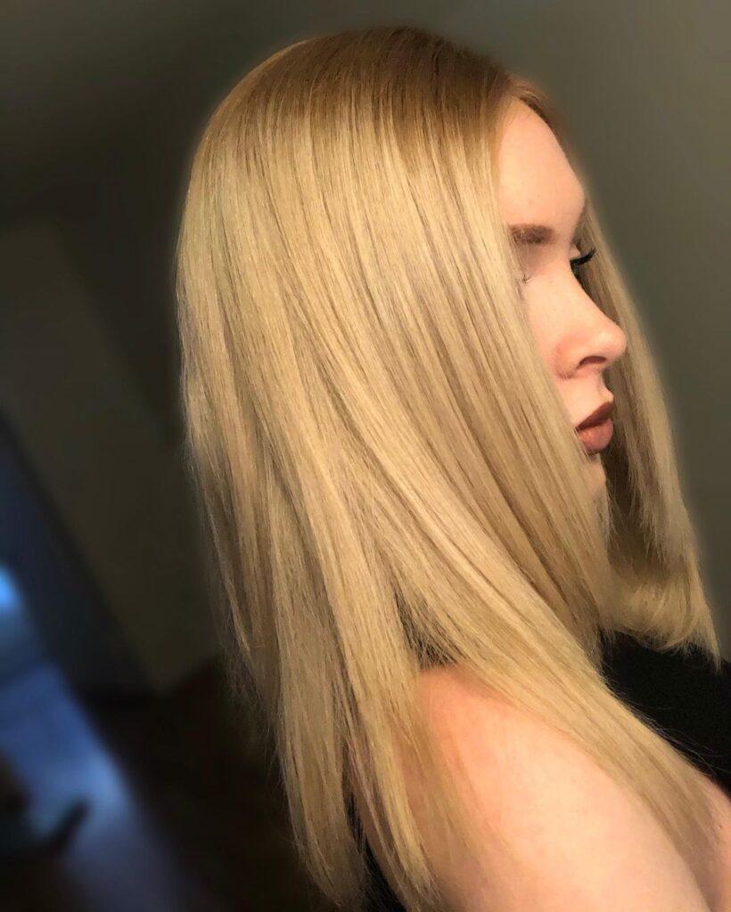 bleach for hair - Bleach bath hair