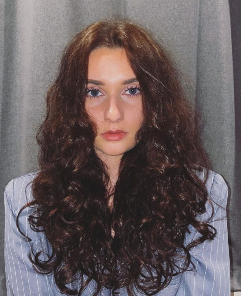 Curly Girl Method for wavy hairstyles