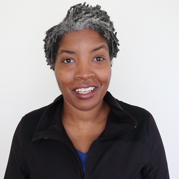 Short Natural Hairstyles For Black Women With Gray Hairstyles